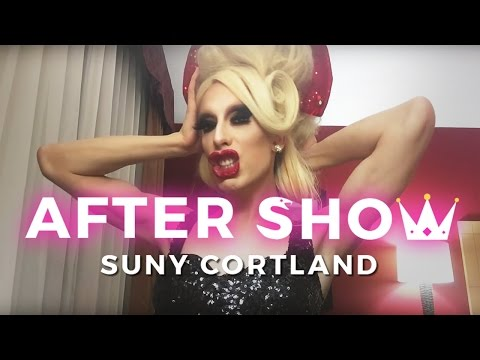 After Show - SUNY Cortland