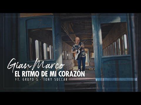 Grupo 5 - El Ritmo De Mi Corazón (Videoclip)