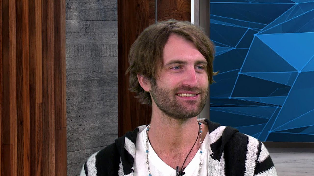 Ryan Hurd on Balancing Work and Life With Wife Maren Morris