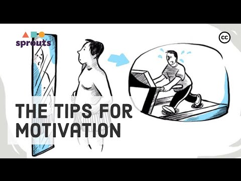 Change Your Life: 14 Tips to Motivation