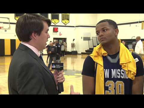 Game of the Week MVP Interview: New Mission's Sequan Dare and HC Malcolm Smith
