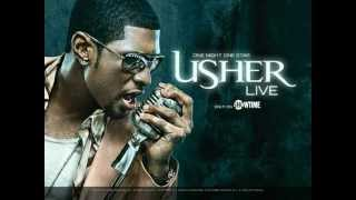 Usher - Dive --with lyrics-- NEW SONG 2012 [D.R.R.]