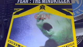 EON   Fear  The Mindkiller