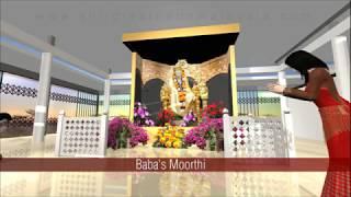 Shirdi Sai Baba Temple Bandar Botanic Malaysia
