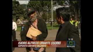 Supuesto corista de Diomedes Díaz que vivía en El Bronx era un suplantador (ElRinconvallenato.com)