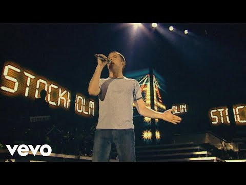 Westlife - Home (Live At Croke Park Stadium)