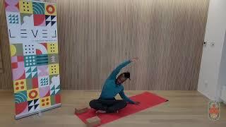 Rise and Shine Yoga April 12, 2021