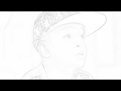 Guat Tu You Miu En Dibujo Adexe Y Nau Youtube