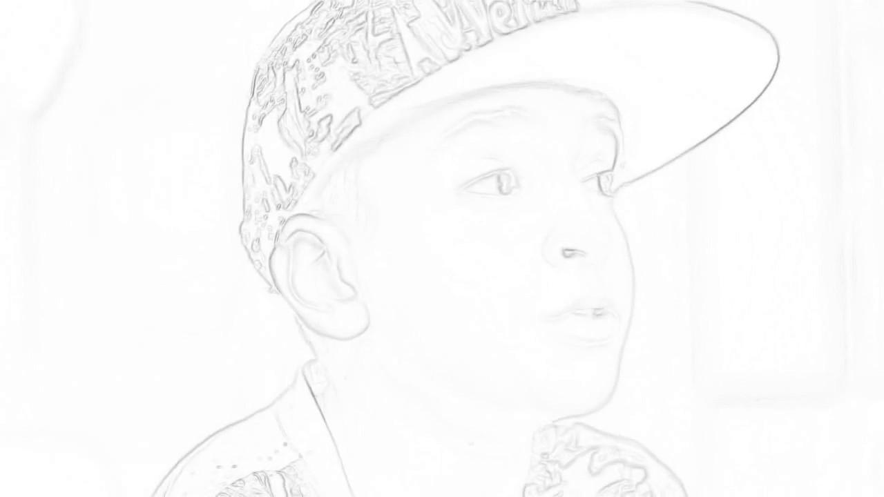 Guat Tu You Miu En Dibujo Adexe Y Nau