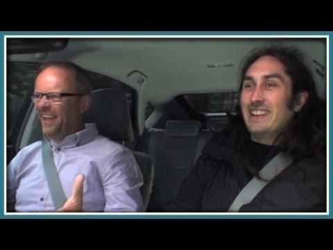 Ross Noble | Carpool