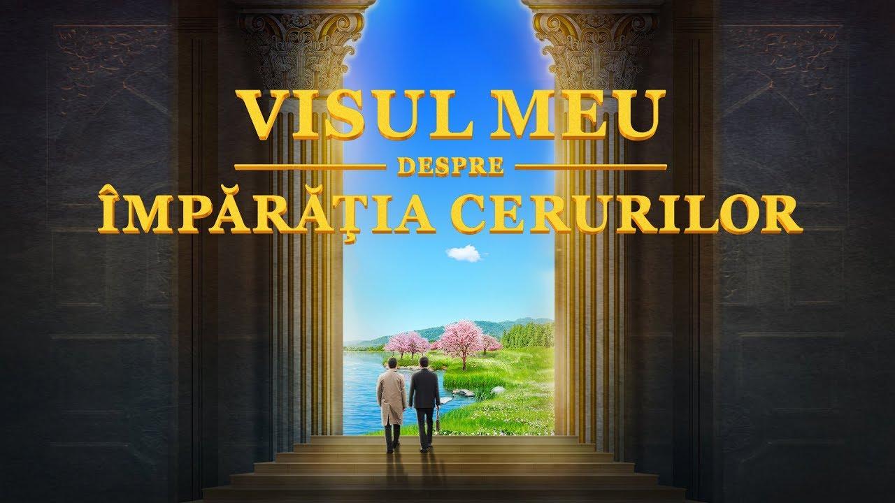 """Trailer film creștin """"Visul meu despre împărăția cerurilor"""""""