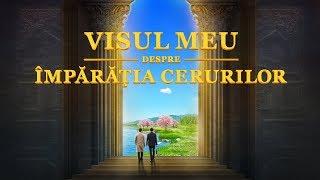 """Cum căutăm Împărăția lui Dumnezeu? """"Visul meu despre împărăția cerurilor"""" Trailer film crestin"""