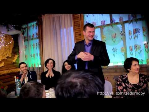 Как представить свидетелей на свадьбе
