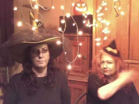The Witches Outtakes