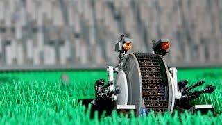 Lego Star Wars Separatist Prison Outpost MOC