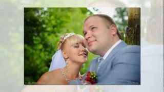 Слайд-Шоу Свадьба Фотограф Алла Кравченко foto40.ru