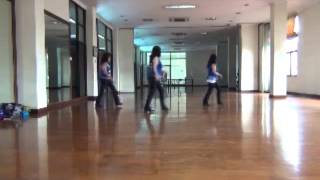 Sexy Lady Line Dance