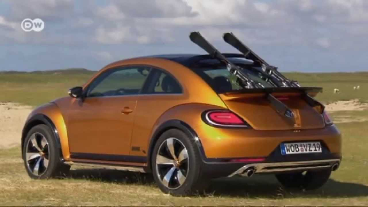 preview vw beetle dune drive  youtube