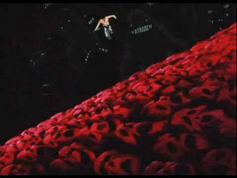 Berserk - Real Hell Femto - YouTube
