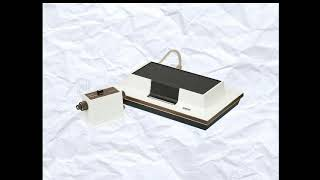 Magnavox Odyssey Video (School Project)