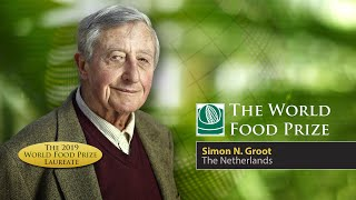 2019 World Food Prize
