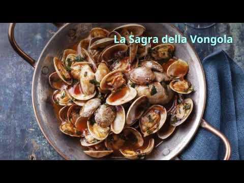 Le 9 Marinerie del Festival del Mare