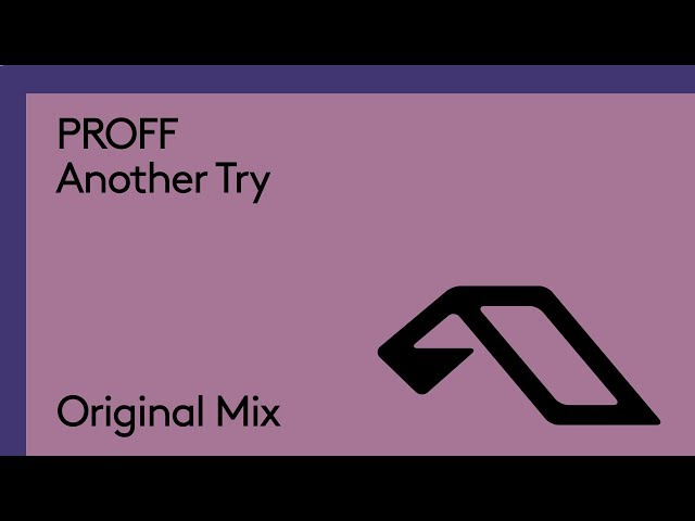 PROFF - Another Try