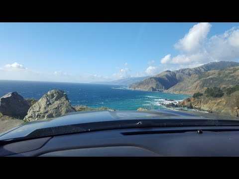 Places to visit BIG SUR, CALIFORNIA