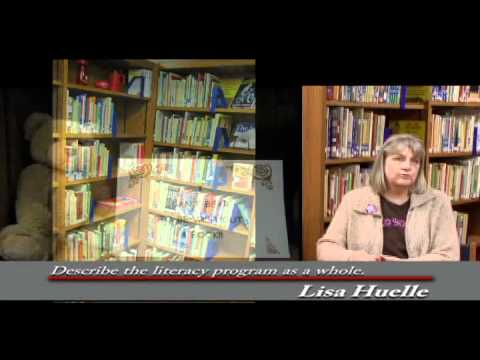 Dardanelle Middle School Chapter 3 Literacy Counts