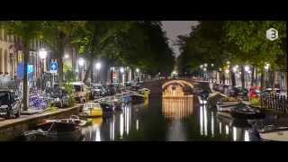 Amsterdam | 4k timelapse
