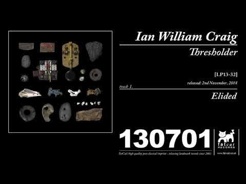Ian William Craig - Elided Mp3