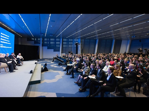 Europe's digital integrated market - Joint ECB/EC conference - 31 January 2017
