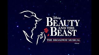 Disney's Beauty and the Beast at Sierra Repertory Theatre