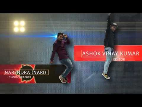 The Sword Of Destiny kaththi Theme Dance...