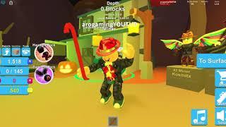 Gramy z patkaxd26xd w roblox! ]Roblox Mining Simulator #5