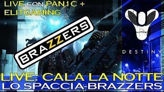 Destiny: Lo Spaccia-Brazzers! (Cala La Notte con PAN1C/ELIT vs Omnigul)