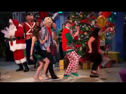 Austin & Ally - A Perfect Christmas Song