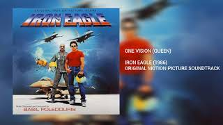 One Vision: Queen (Iron Eagle)