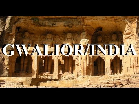India/Gwalior City(Jain Temples) (HD-2016)  Part 22