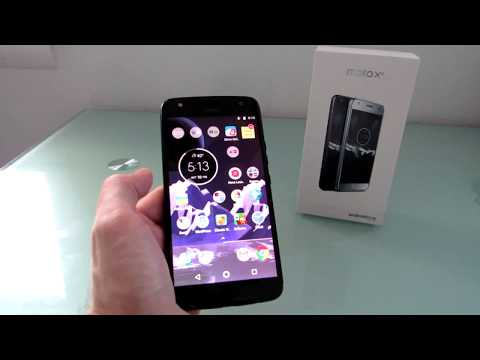 Motorola Moto X4 Android One Edition review