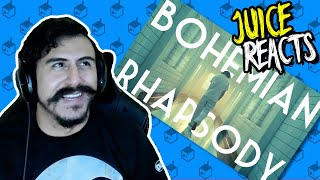 JOKER | Bohemian Rhapsody Reaction!