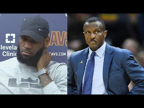 How many coaches have really been fired because of LeBron James?