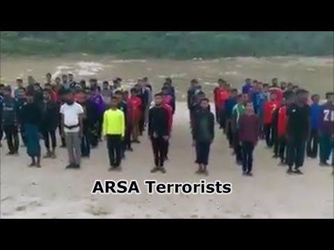 ARSA recruiting fighters