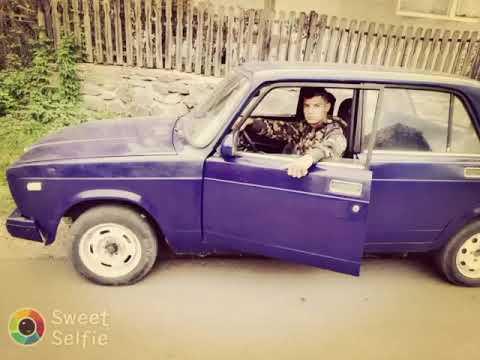 2008 ВАЗ 2107 1.5L (72) POV TEST DRIVE