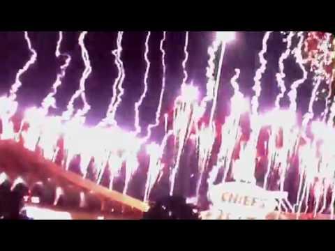Kansas City Chiefs - Len Dawson - Halloween