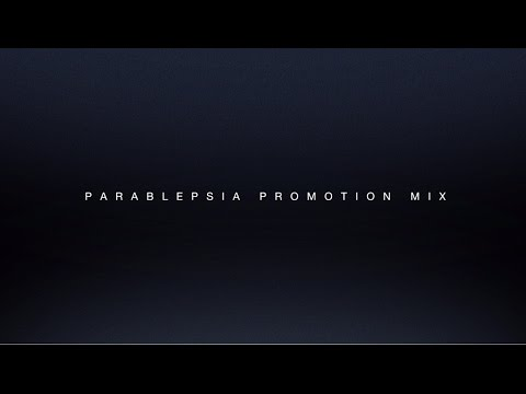 PARABLEPSIA PROMOTION MIX【Mixed By D-YAMA】