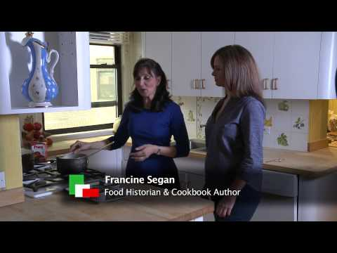 Italics:  Italian American Holiday Meals and Traditions