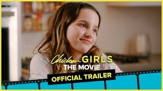 CHICKEN GIRLS: THE MOVIE | Official Trailer | Annie & Hayden