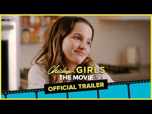 Chicken Girls The Movie On Youtube Review Stream It Or Skip It
