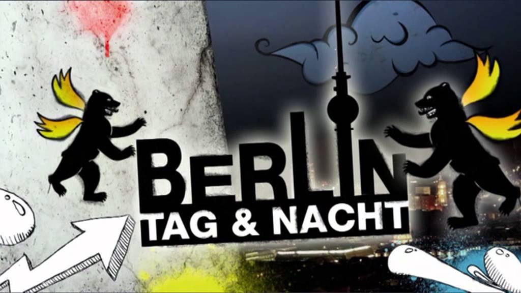 Sexszenen Berlin Tag Und Nacht